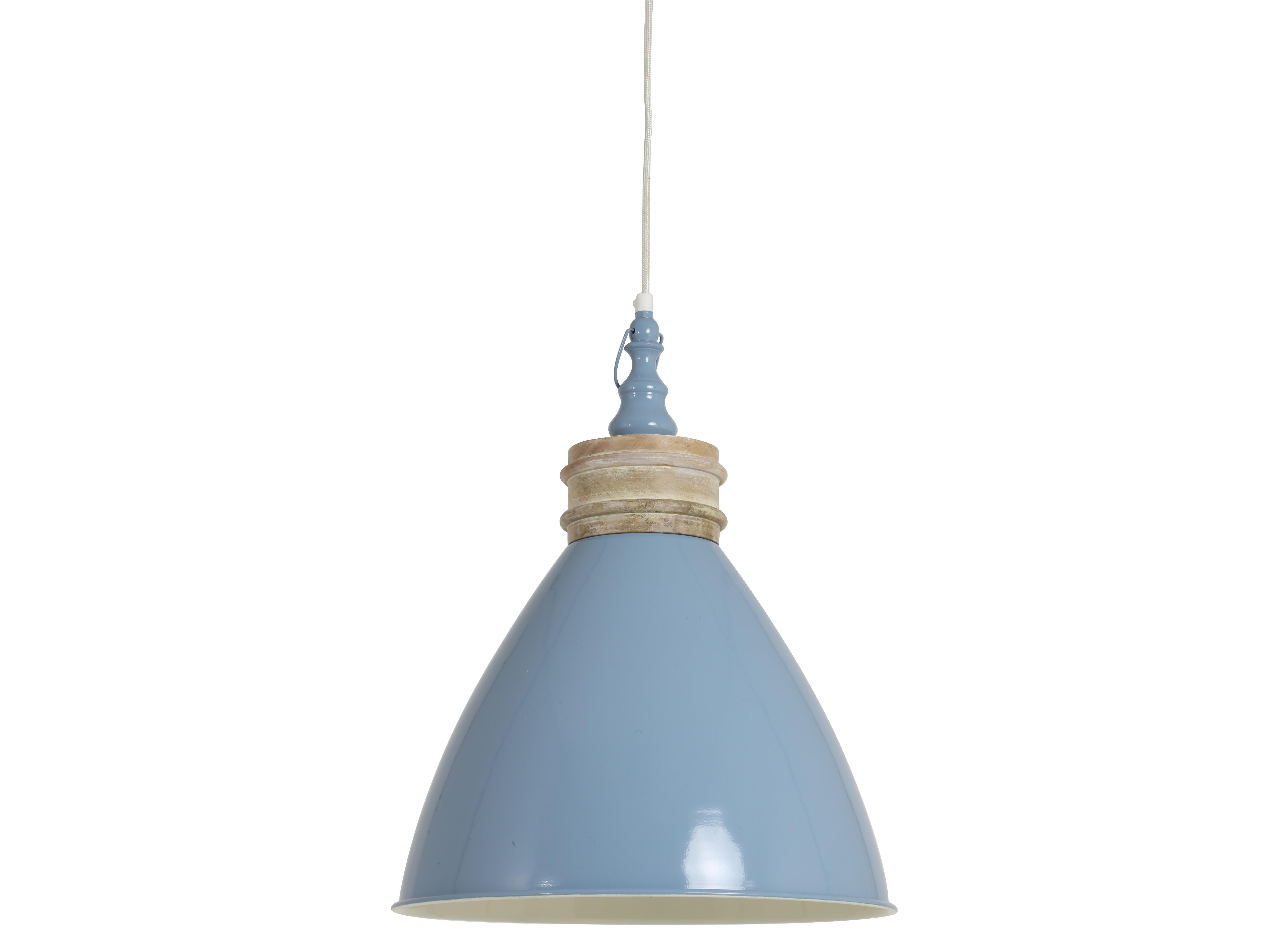Потолочный светильник ArtemisПодвесные светильники<br>Потолочный светильник с одним плафоном голубого цвета от голландского бренда light &amp;amp;amp; living. Эта модель люстры стильно смотрится в гостиной и спальне и гармонично сочетается с другими деталями современного интерьера.&amp;amp;nbsp;&amp;lt;div&amp;gt;&amp;lt;br&amp;gt;&amp;lt;div&amp;gt;Вид цоколя: Е27,&amp;amp;nbsp;&amp;lt;/div&amp;gt;&amp;lt;div&amp;gt;Мощность лампочки: 11W,&amp;amp;nbsp;&amp;lt;/div&amp;gt;&amp;lt;div&amp;gt;Кол-во лампочек 1 (в комплект не входит).&amp;lt;/div&amp;gt;&amp;lt;/div&amp;gt;<br><br>Material: Металл<br>Height см: 50<br>Diameter см: 38
