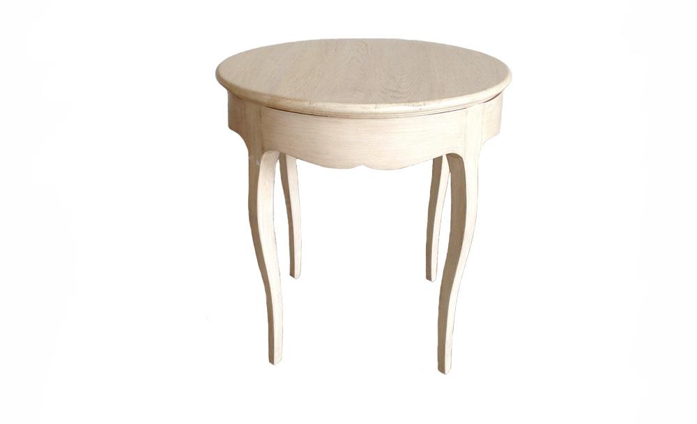 Cтолик StanislasКофейные столики<br>Удобный столик от известного производителя Collection Pierre.<br><br>Material: Дуб<br>Высота см: 60