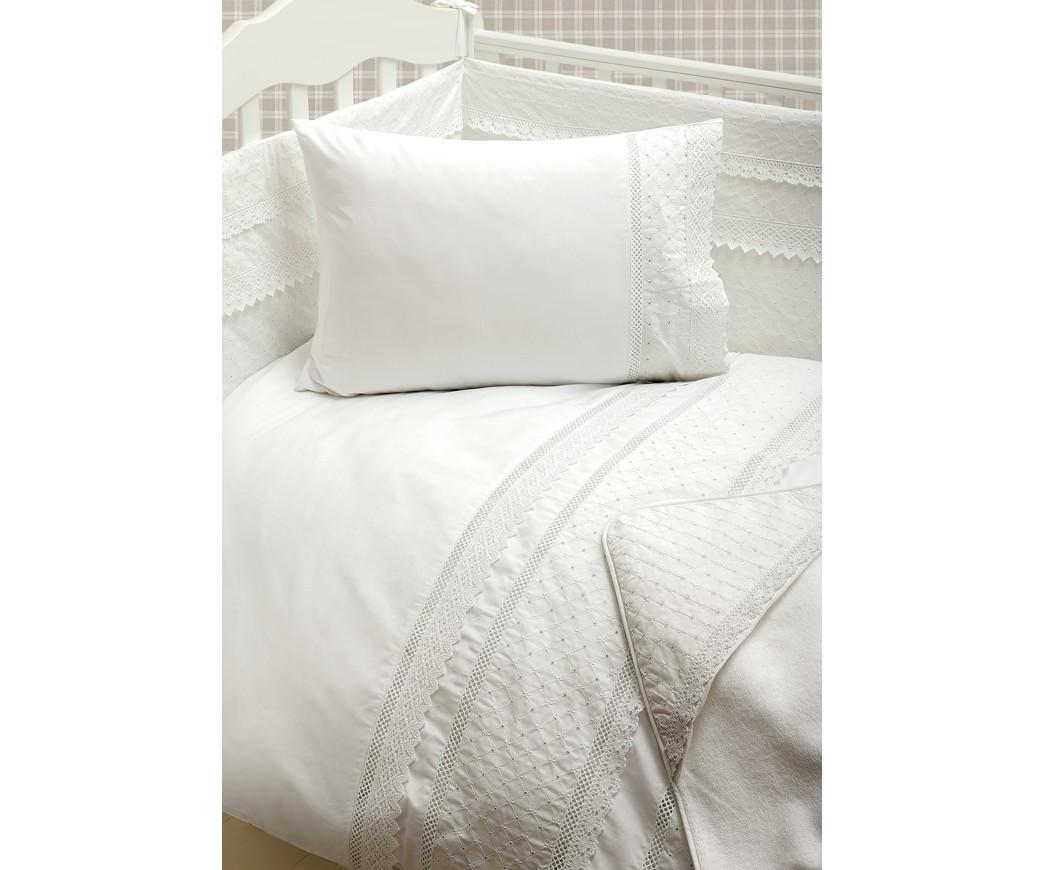 Luxberry Комплект постельного белья Carol