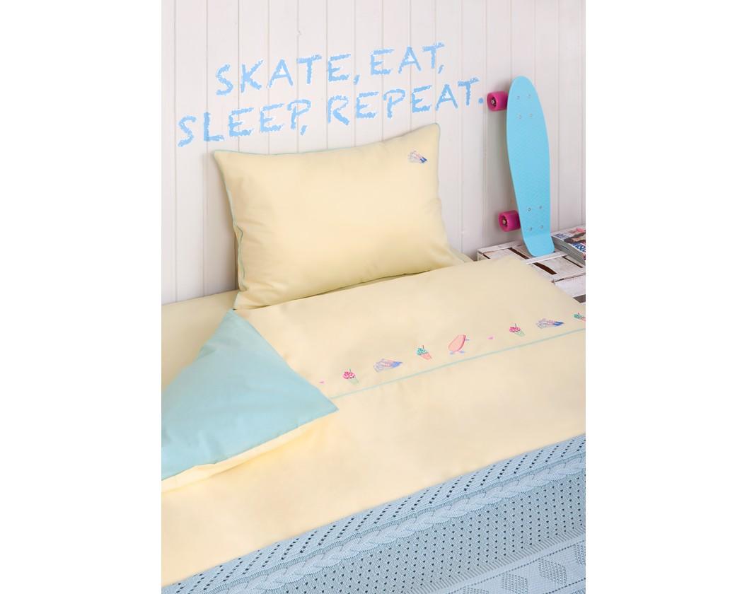 """Luxberry Комплект постельного белья """"Skategirls"""""""