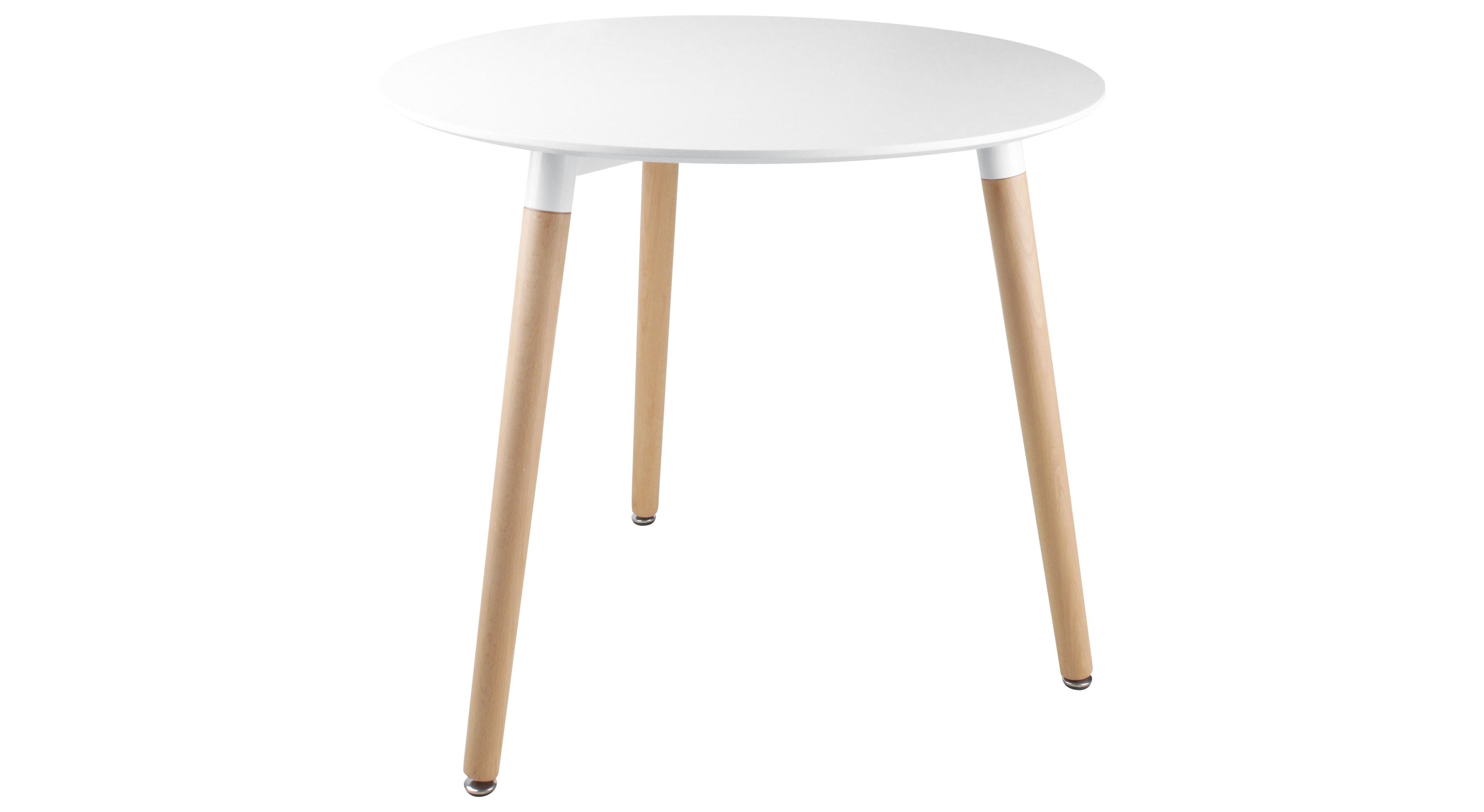 Стол IrvineОбеденные столы<br><br><br>Material: Пластик<br>Height см: 74<br>Diameter см: 80