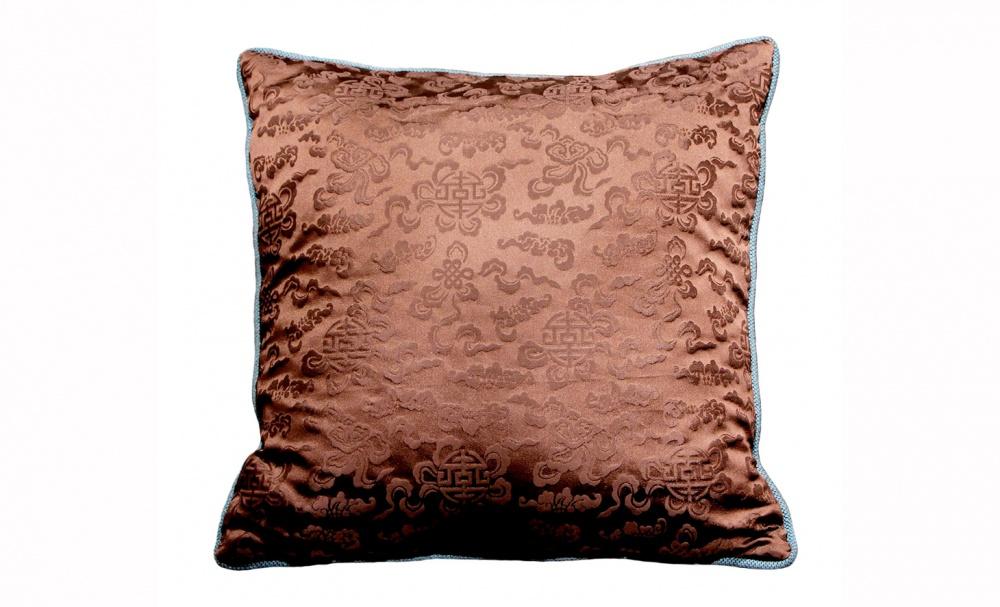 Подушка МаркетриКвадратные подушки<br>Двусторонняя подушка.<br><br>Material: Текстиль<br>Width см: 50<br>Depth см: 5<br>Height см: 50