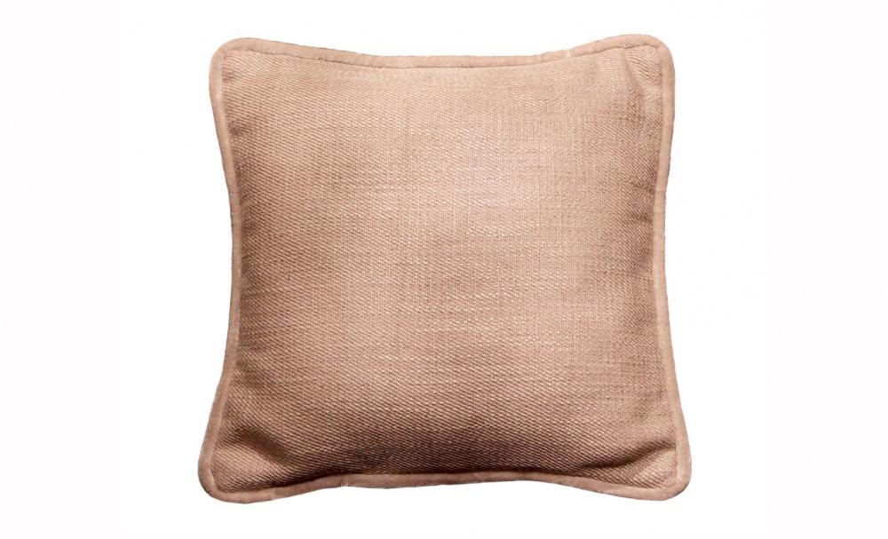 Подушка Розовый зефирКвадратные подушки<br>Двусторонняя подушка.<br><br>Material: Текстиль<br>Width см: 35<br>Depth см: 5<br>Height см: 35