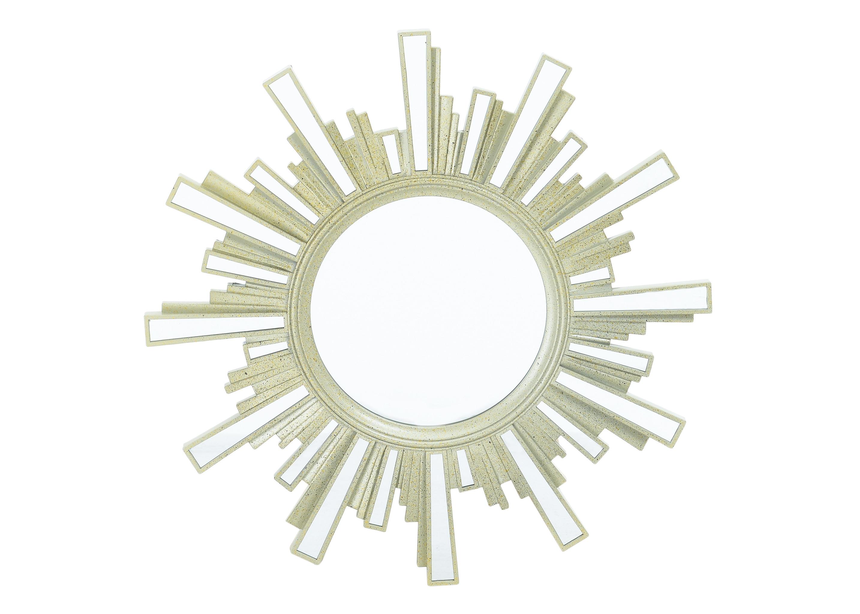 Зеркало MetzНастенные зеркала<br><br><br>Material: Пластик<br>Depth см: 2<br>Diameter см: 58