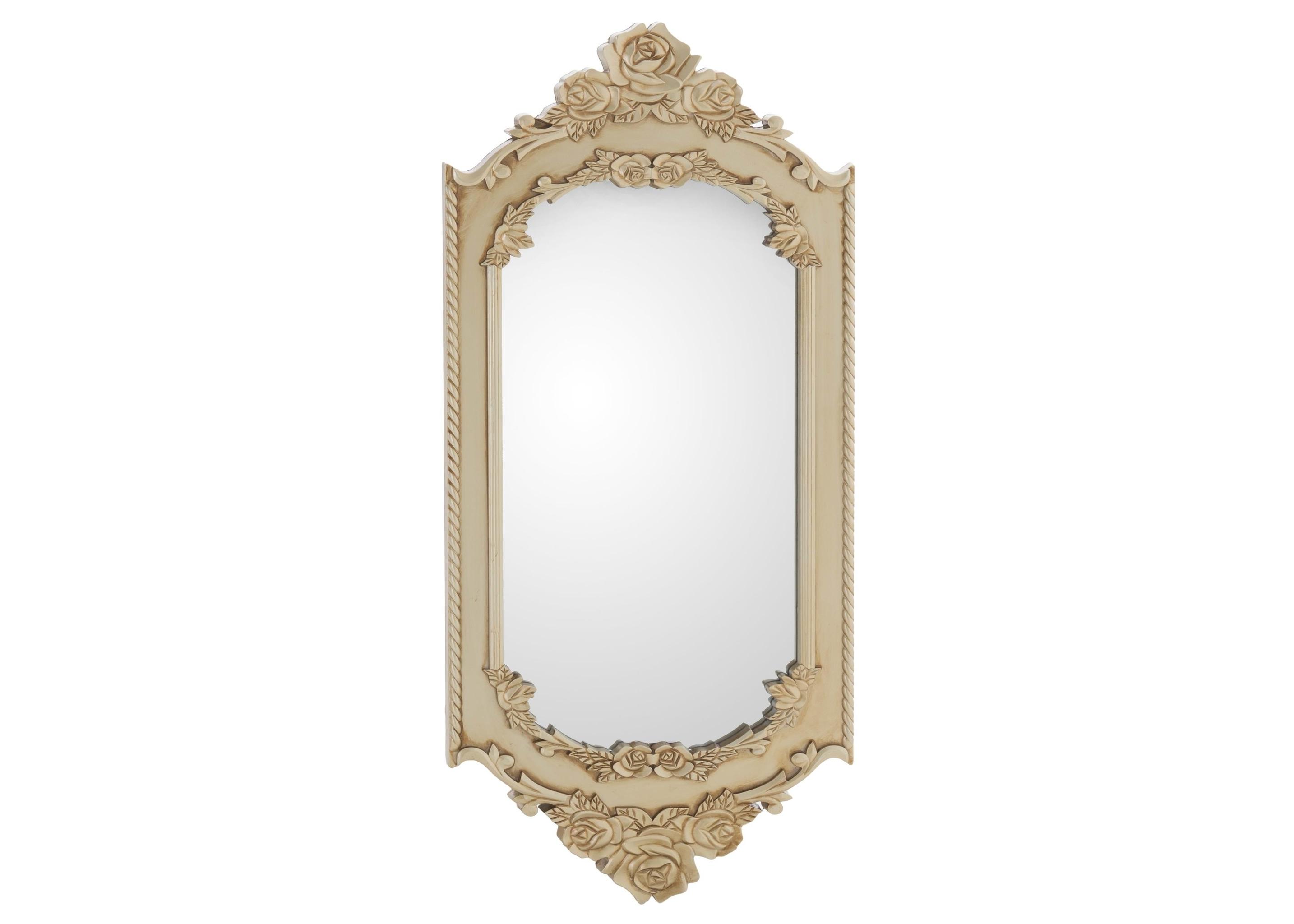 Зеркало MulhouseНастенные зеркала<br><br><br>Material: Пластик<br>Width см: 37<br>Depth см: 2<br>Height см: 77