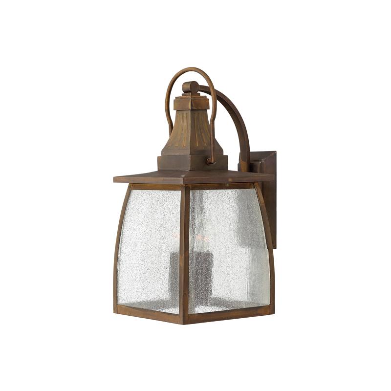 Настенный фонарь Hinkely LightingУличные настенные светильники<br>Цоколь: E14.&amp;amp;nbsp;&amp;lt;div&amp;gt;Мощность: 6W.&amp;amp;nbsp;&amp;lt;/div&amp;gt;&amp;lt;div&amp;gt;К&amp;lt;span style=&amp;quot;line-height: 1.78571;&amp;quot;&amp;gt;оличество ламп: 2.&amp;amp;nbsp;&amp;lt;/span&amp;gt;&amp;lt;/div&amp;gt;&amp;lt;div&amp;gt;Цвет: охра.&amp;lt;/div&amp;gt;<br><br>Material: Металл<br>Ширина см: 17<br>Высота см: 43