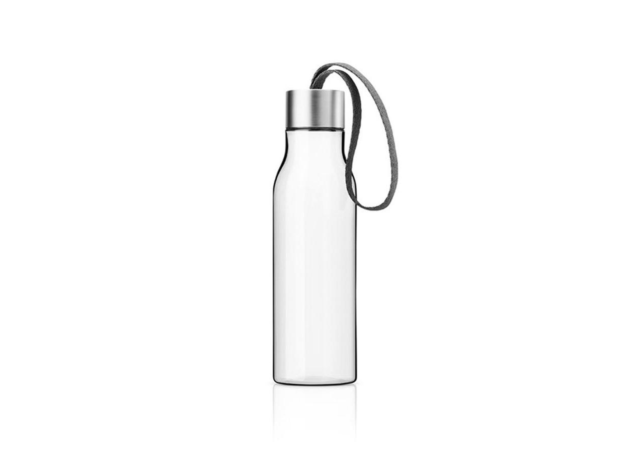 БутылкаЕмкости для хранения<br>Очень удобная бутылка для воды, которую можно положить в сумку, взять с собой в офис или использовать на отдыхе. Она полностью герметична, её можно наполнять снова и снова, и тем самым уменьшить количество пластиковых бутылок, тем самым помогая сохранить окружающую среду. Бутылка сделана из пластика, не содержащего BPA, то есть бисфенола, вредных примесей и тяжёлых металлов. Бутылку можно мыть в посудомоечной машине, крышку - вручную.&amp;lt;div&amp;gt;&amp;lt;br&amp;gt;&amp;lt;div&amp;gt;Объем: 500 мл.&amp;lt;br&amp;gt;&amp;lt;/div&amp;gt;&amp;lt;/div&amp;gt;<br><br>Material: Пластик<br>Высота см: 23