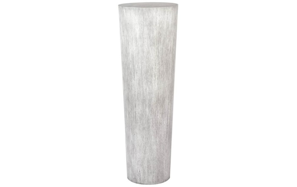 КонсольИнтерьерные консоли<br><br><br>Material: Дерево<br>Height см: 120<br>Diameter см: 40