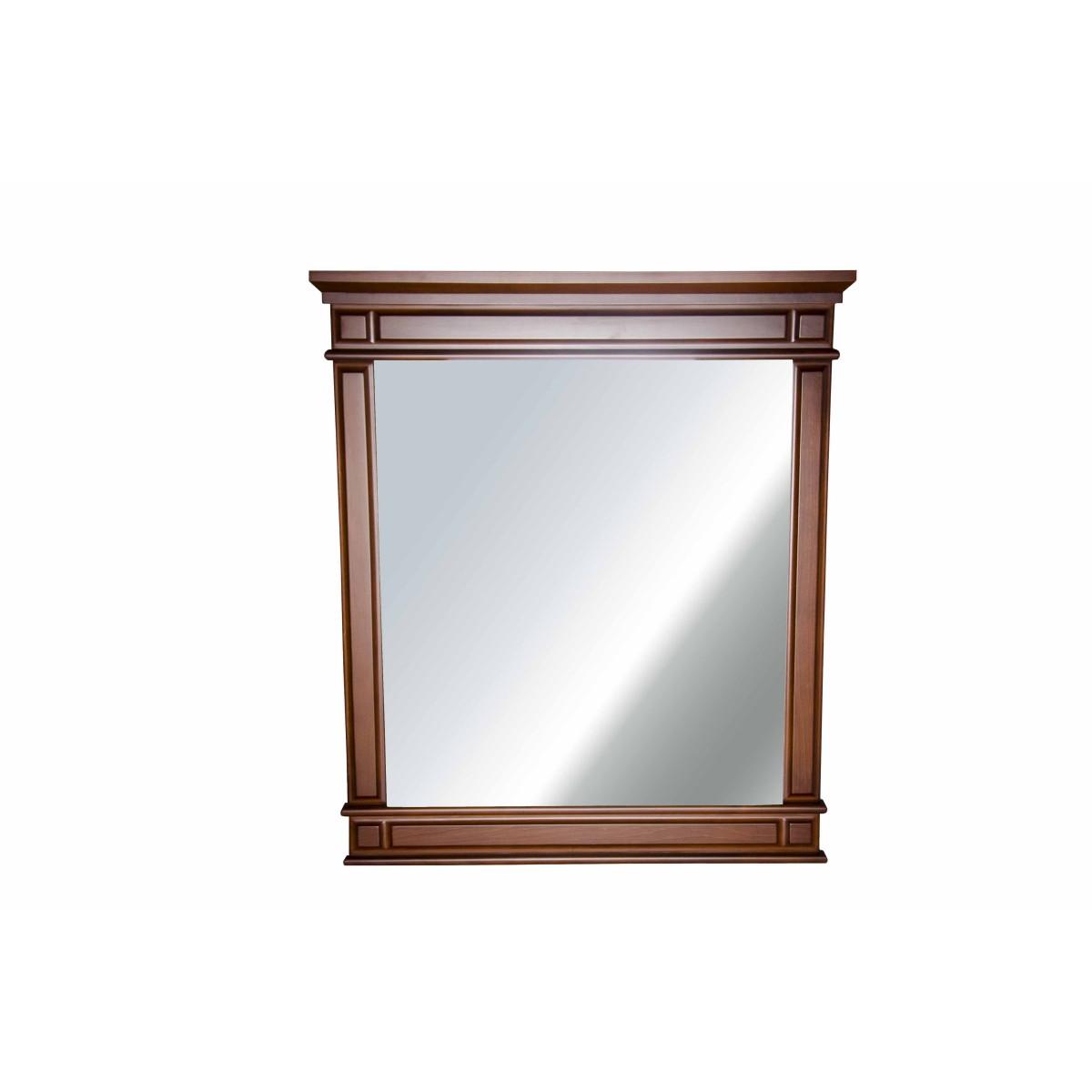 Зеркало KairoНастенные зеркала<br>&amp;lt;span style=&amp;quot;line-height: 24.9999px; background-color: rgb(245, 245, 245);&amp;quot;&amp;gt;Всем известно, что зеркала давно перестали носить исключительно функциональную направленность, сегодня настенное зеркало Grand может стать отличным украшением Вашего интерьера, с помощью которого Вы сможете визуально увеличить пространство&amp;lt;/span&amp;gt;<br><br>Material: Дерево<br>Length см: None<br>Width см: 102,5<br>Depth см: 4<br>Height см: 113