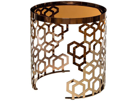 "Стол ""Geometric Amber"""