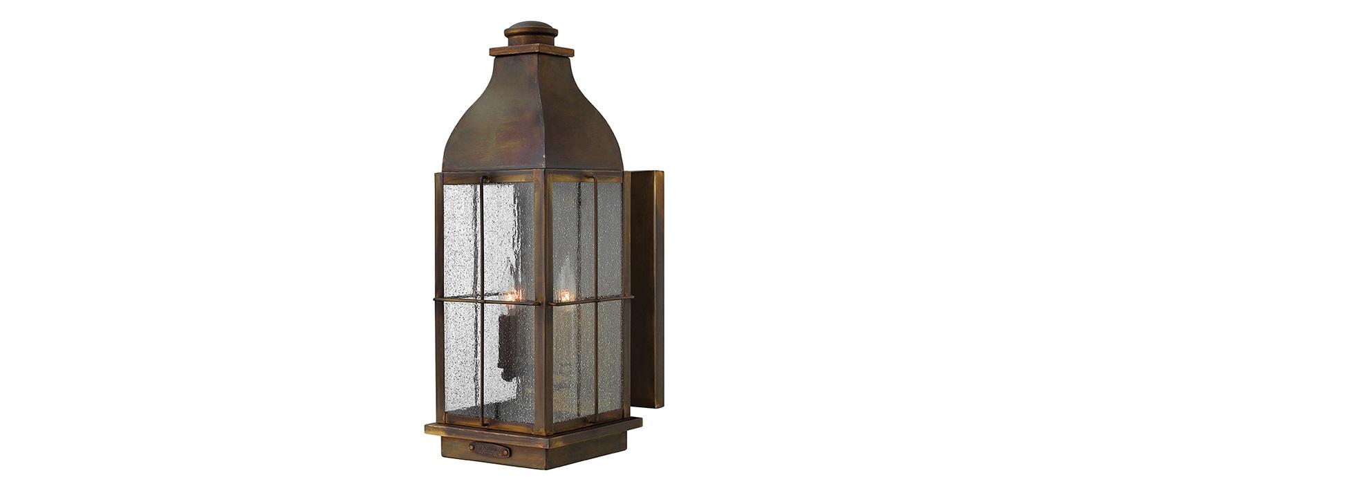 Настенный фонарь Hinkely LightingУличные настенные светильники<br>Цоколь: E14.&amp;lt;div&amp;gt;Мощность: 60W.&amp;amp;nbsp;&amp;lt;/div&amp;gt;&amp;lt;div&amp;gt;Количество ламп: 3.&amp;amp;nbsp;&amp;lt;/div&amp;gt;&amp;lt;div&amp;gt;&amp;lt;br&amp;gt;&amp;lt;/div&amp;gt;<br><br>Material: Металл<br>Ширина см: 20<br>Высота см: 53