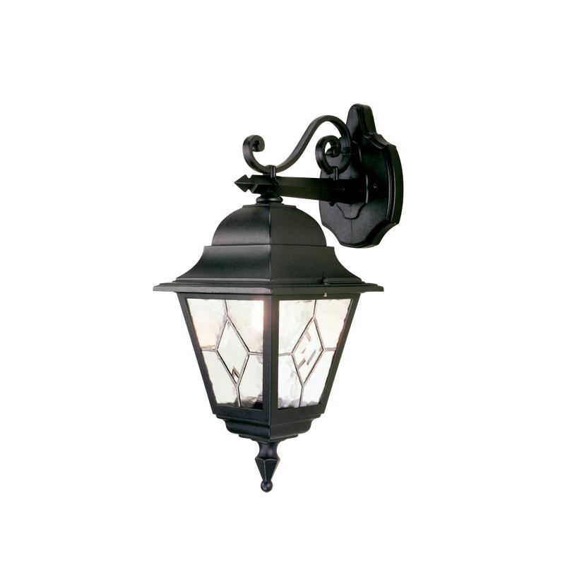 Настенный фонарь Elstead ExteriorУличные настенные светильники<br>Цоколь E27.&amp;amp;nbsp;&amp;lt;div&amp;gt;Мощность :100W.&amp;amp;nbsp;&amp;lt;/div&amp;gt;&amp;lt;div&amp;gt;Количество ламп: 1.&amp;amp;nbsp;&amp;lt;/div&amp;gt;&amp;lt;div&amp;gt;&amp;lt;br&amp;gt;&amp;lt;/div&amp;gt;<br><br>Material: Металл<br>Width см: 18,4<br>Height см: 45