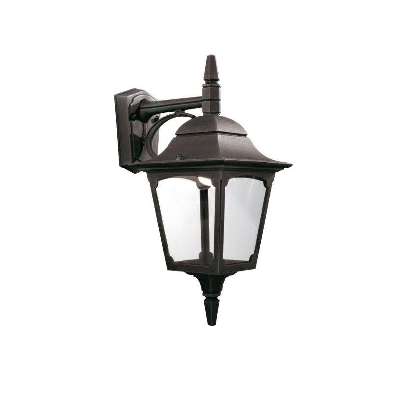 Настенный фонарь Elstead ExteriorУличные настенные светильники<br>Цоколь:E27.&amp;lt;div&amp;gt;Мощность: 100W.&amp;amp;nbsp;&amp;lt;/div&amp;gt;&amp;lt;div&amp;gt;Количество ламп: 1.&amp;lt;/div&amp;gt;&amp;lt;div&amp;gt;&amp;lt;br&amp;gt;&amp;lt;/div&amp;gt;<br><br>Material: Металл<br>Ширина см: 20<br>Высота см: 44