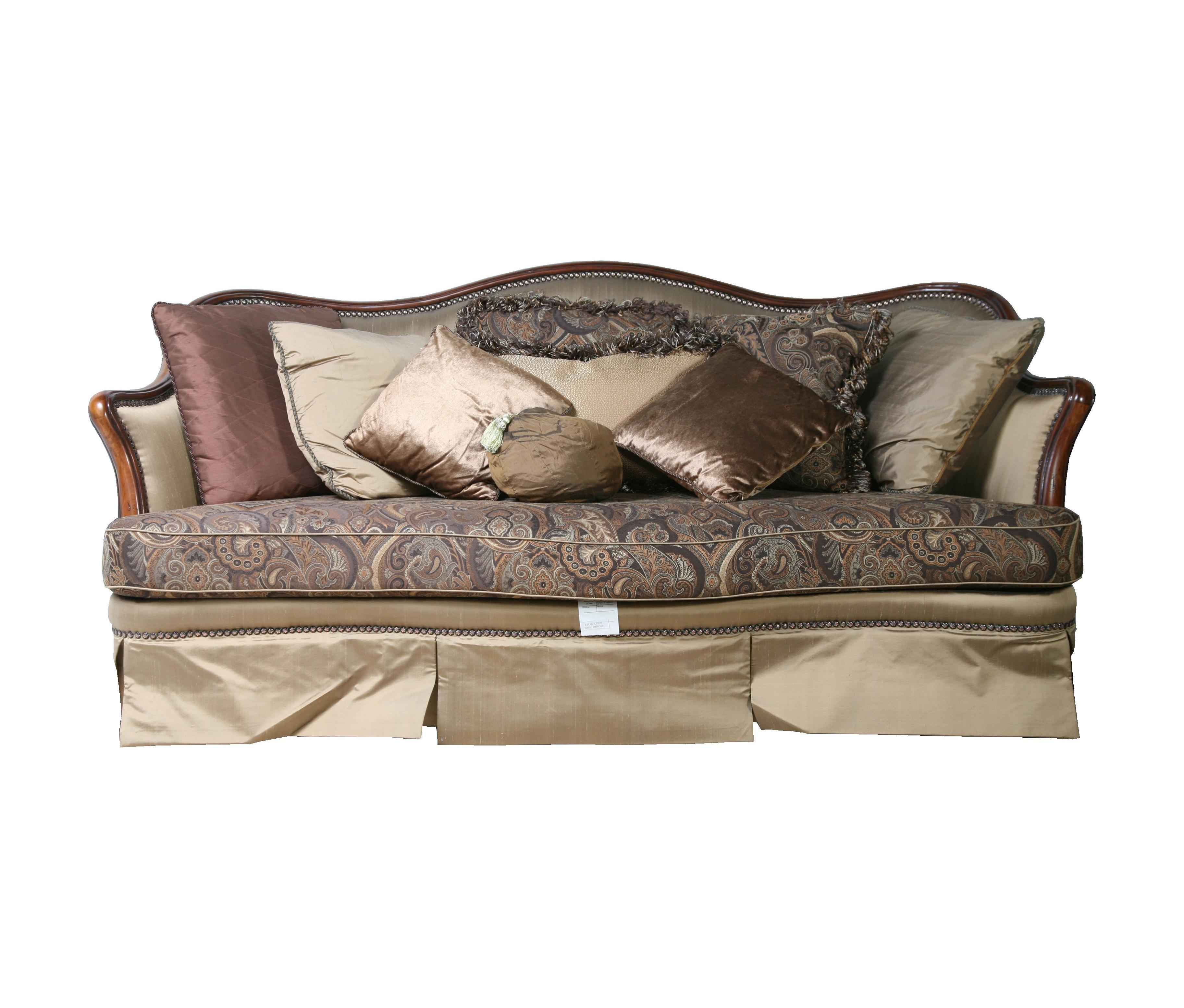 Диван RIYARДвухместные диваны<br>Подушки в комплект не входят.<br><br>Material: Текстиль<br>Width см: 187<br>Depth см: 112<br>Height см: 105