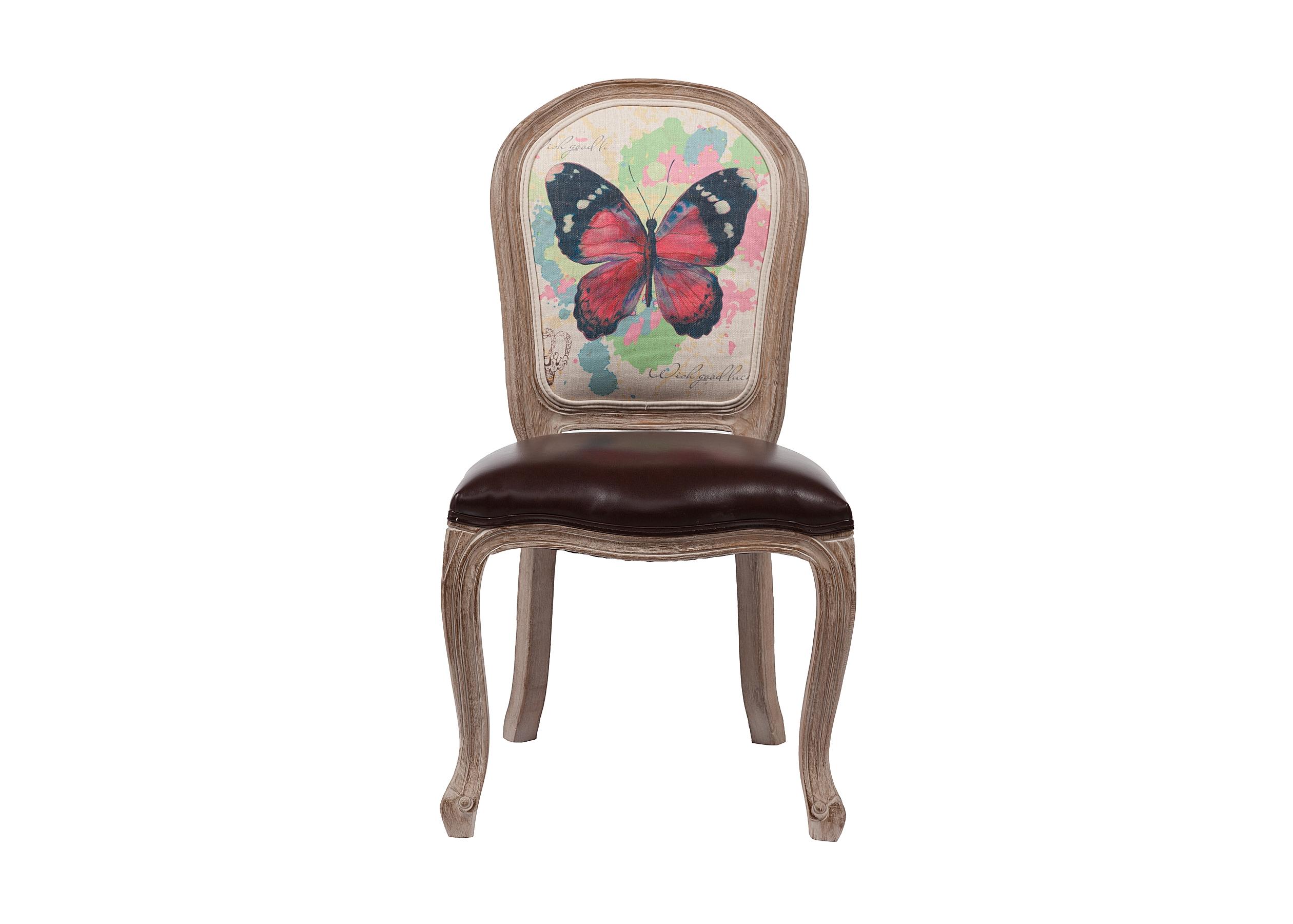 Стул Wish Good LuckОбеденные стулья<br>Основание: береза.&amp;lt;div&amp;gt;Обивка: поролон, экокожа, лён/хлопок.&amp;lt;/div&amp;gt;&amp;lt;div&amp;gt;Высота стула от пола до сидения 49 см.&amp;lt;/div&amp;gt;<br><br>Material: Кожа<br>Width см: 46<br>Depth см: 55<br>Height см: 94