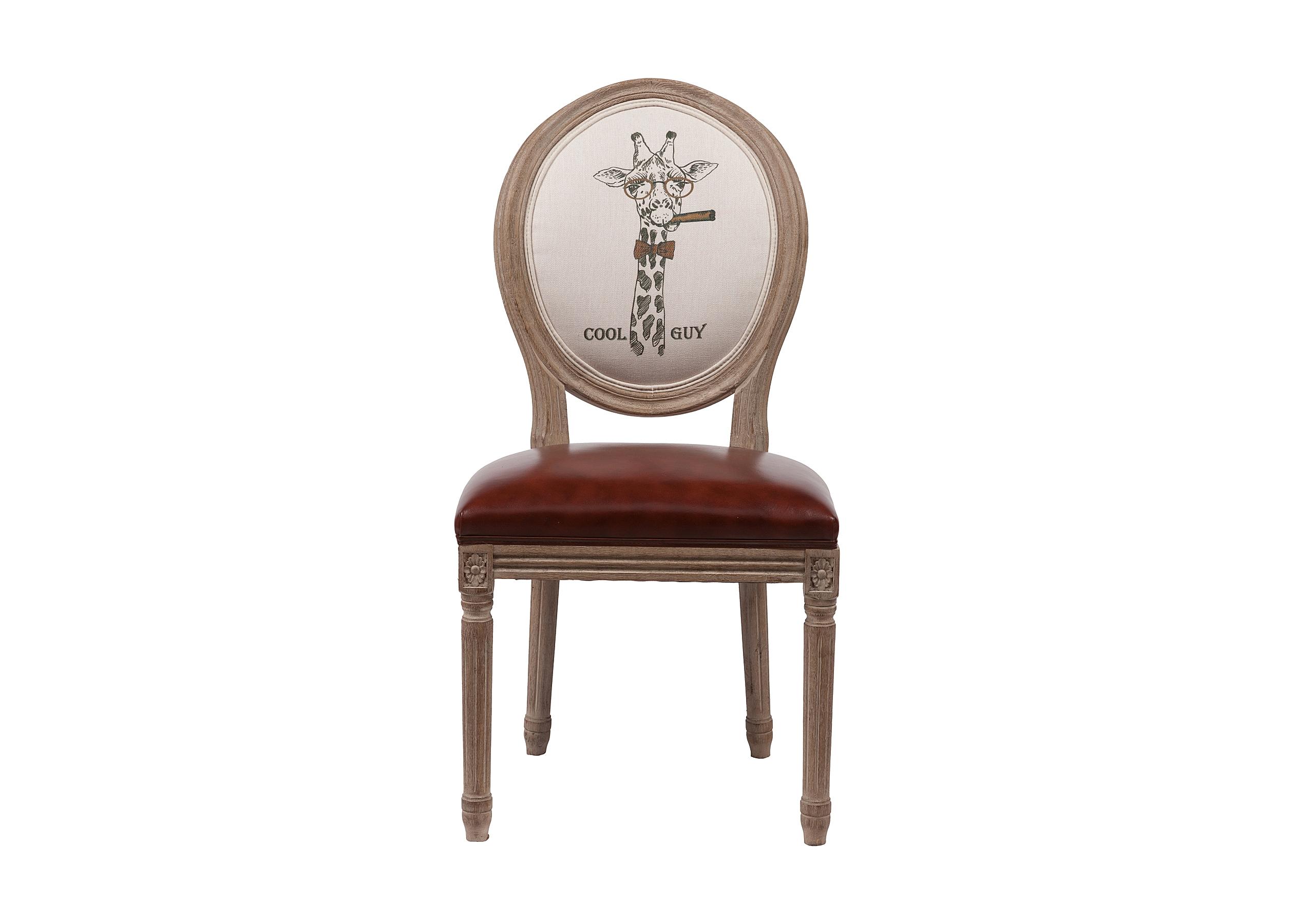 Стул Cool GuyОбеденные стулья<br>Основание: дуб.&amp;lt;div&amp;gt;Обивка: поролон, натуральная кожа, лён/хлопок.&amp;lt;/div&amp;gt;&amp;lt;div&amp;gt;Высота стула от пола до сидения 49 см.&amp;lt;/div&amp;gt;<br><br>Material: Кожа<br>Width см: 46<br>Depth см: 55<br>Height см: 94