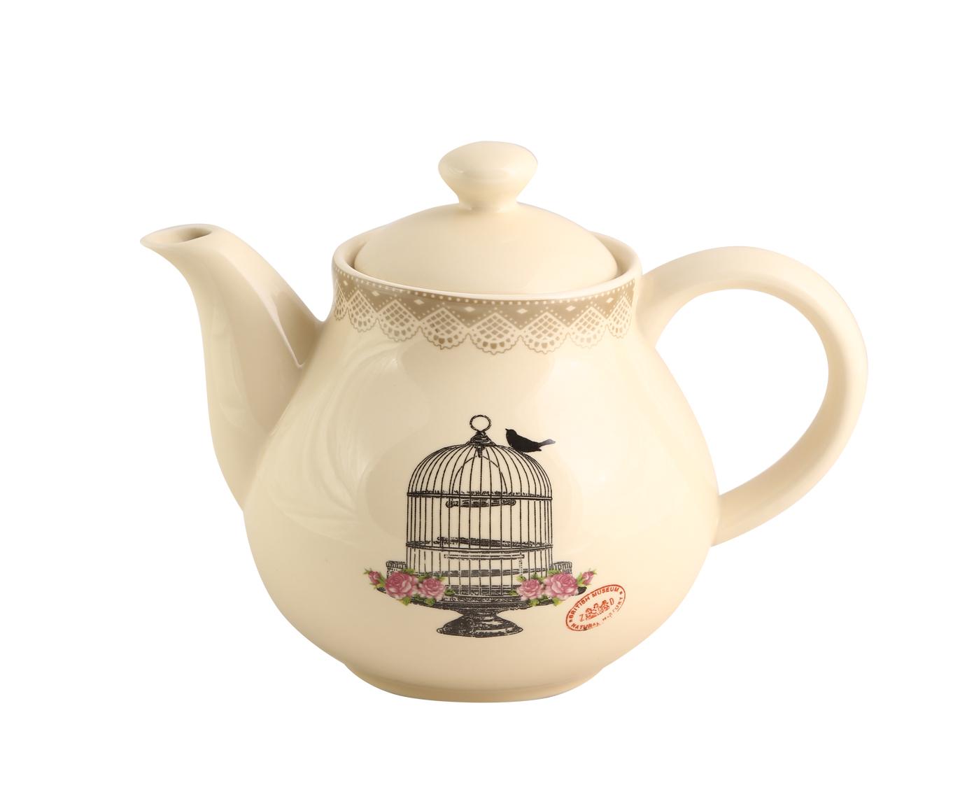ЧайникЧайники<br><br><br>Material: Керамика<br>Width см: 22<br>Depth см: 15<br>Height см: 16