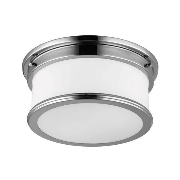 Потолочный светильник для ванных комнат