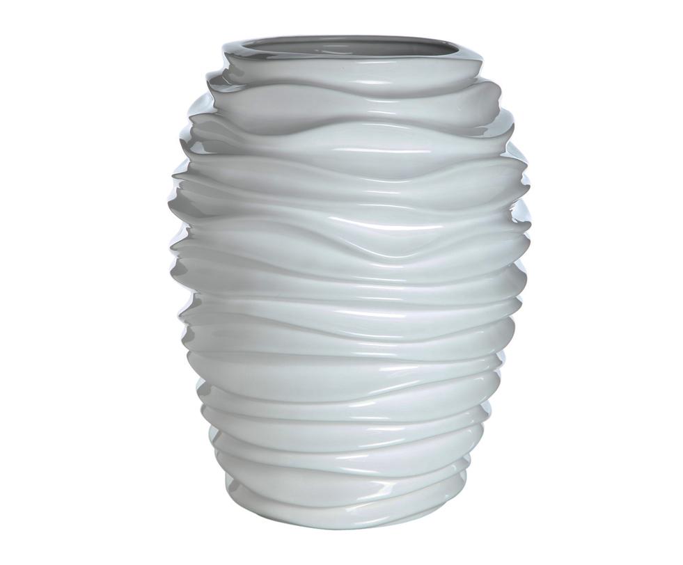 Ваза 571-898Вазы<br>Ваза декоративная напольная<br><br>Material: Керамика<br>Width см: 35<br>Height см: 44