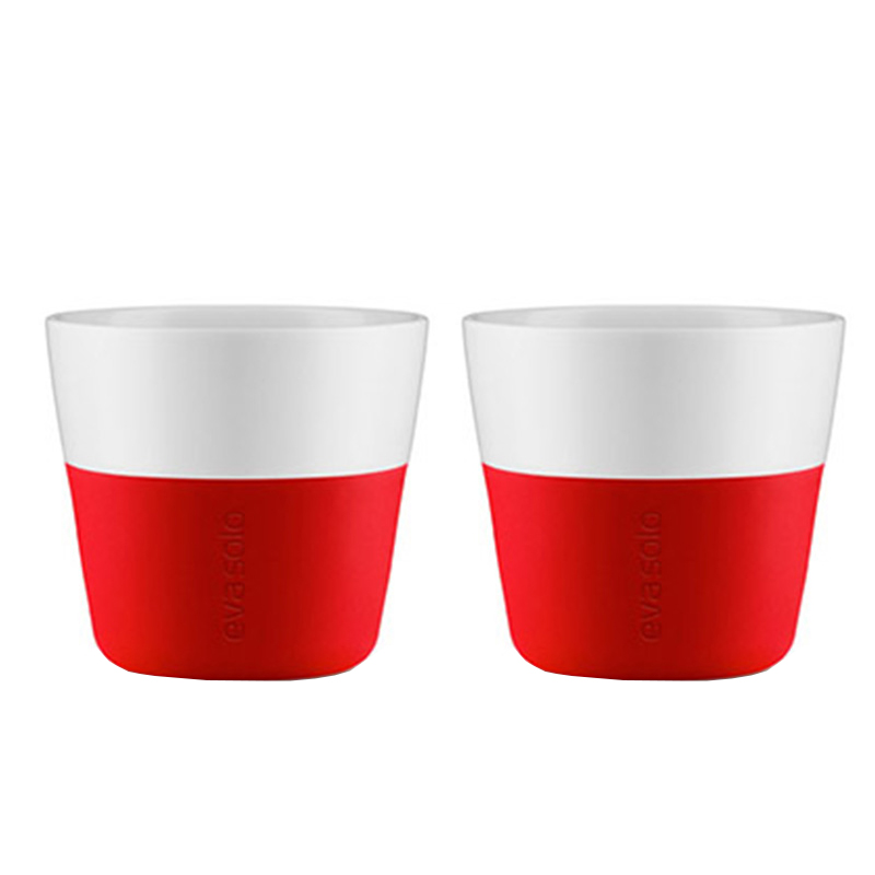 Чашки для лунго (2 шт.)