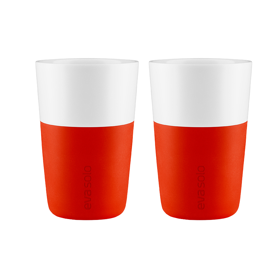 Чашки для лунго