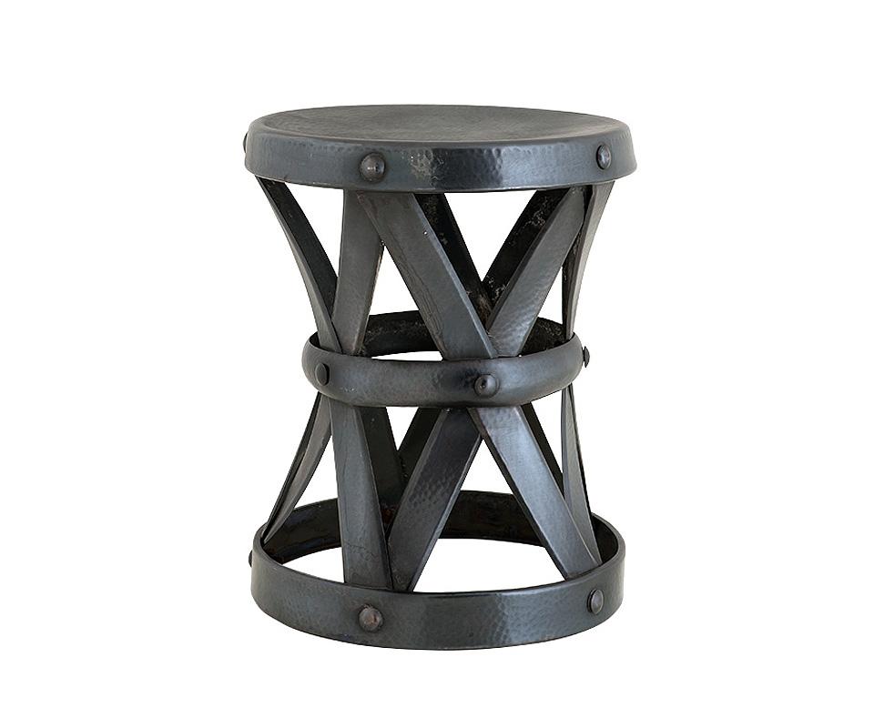 Стул VeracruzТабуреты<br><br><br>Material: Металл<br>Height см: 37<br>Diameter см: 29