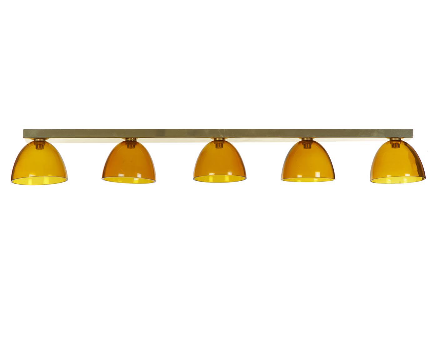 Дизайнерский подвесной светильникПодвесные светильники<br>&amp;lt;div&amp;gt;&amp;lt;div&amp;gt;&amp;lt;span style=&amp;quot;line-height: 24.9999px;&amp;quot;&amp;gt;Под лампу 12 вольт / 50 ватт или лампу LED (12 вольт), рассчитан на 5 ламп&amp;lt;/span&amp;gt;&amp;lt;/div&amp;gt;&amp;lt;div&amp;gt;&amp;lt;span style=&amp;quot;line-height: 24.9999px;&amp;quot;&amp;gt;Напряжение 12V , электронный трансформатор в комплекте&amp;lt;/span&amp;gt;&amp;lt;/div&amp;gt;&amp;lt;div&amp;gt;&amp;lt;span style=&amp;quot;line-height: 24.9999px;&amp;quot;&amp;gt;Длину подвеса можно регулировать.&amp;lt;/span&amp;gt;&amp;lt;/div&amp;gt;&amp;lt;/div&amp;gt;<br><br>Material: Металл<br>Width см: 94<br>Depth см: 7<br>Height см: 210<br>Diameter см: 12,8