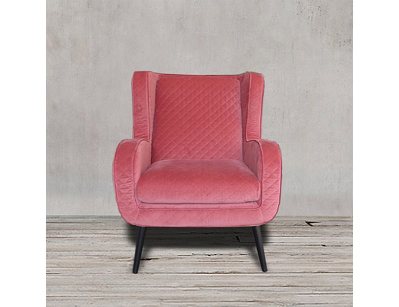 Кресло МимозаИнтерьерные кресла<br>&amp;lt;div&amp;gt;&amp;lt;span style=&amp;quot;line-height: 1.78571;&amp;quot;&amp;gt;Материалы: каркас из дуба, обивка из бельгийского вельвета&amp;lt;/span&amp;gt;&amp;lt;br&amp;gt;&amp;lt;/div&amp;gt;<br><br>Material: Вельвет<br>Width см: 75<br>Depth см: 86<br>Height см: 96