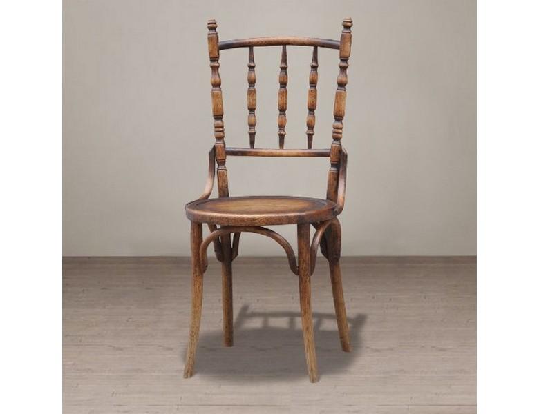 СтулОбеденные стулья<br><br><br>Material: Дерево<br>Width см: 45<br>Depth см: 48,5<br>Height см: 96