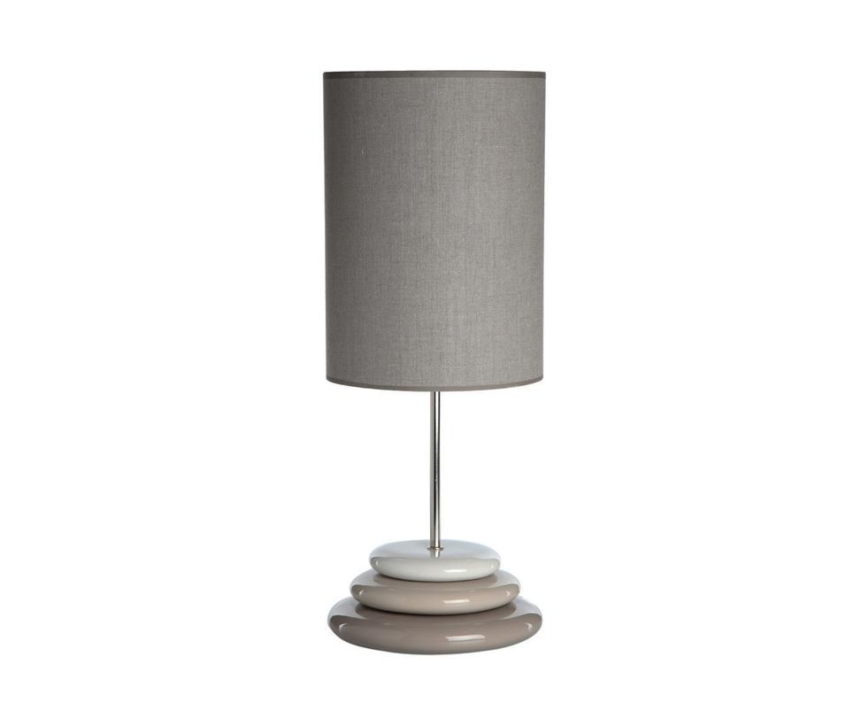 Настольная лампаДекоративные лампы<br>Стильная лампа станет выразительным акцентом в интерьере в эко-стиле: современные минималистичные формы и натуральные материалы — редкое сочетание дизайна и функциональности.<br><br>Португальская компания Farol (в переводе означает «маяк») изготавливает из керамики уникальные вазы и светильники, отличающиеся смелым дизайном и неповторимыми формами.&amp;lt;div&amp;gt;&amp;lt;br&amp;gt;&amp;lt;/div&amp;gt;&amp;lt;div&amp;gt;&amp;lt;div&amp;gt;Вид цоколя: E27&amp;lt;/div&amp;gt;&amp;lt;div&amp;gt;Мощность: 60W&amp;lt;/div&amp;gt;&amp;lt;div&amp;gt;Количество ламп: 1&amp;lt;/div&amp;gt;&amp;lt;/div&amp;gt;<br><br>Material: Керамика<br>Height см: 66<br>Diameter см: 25.5