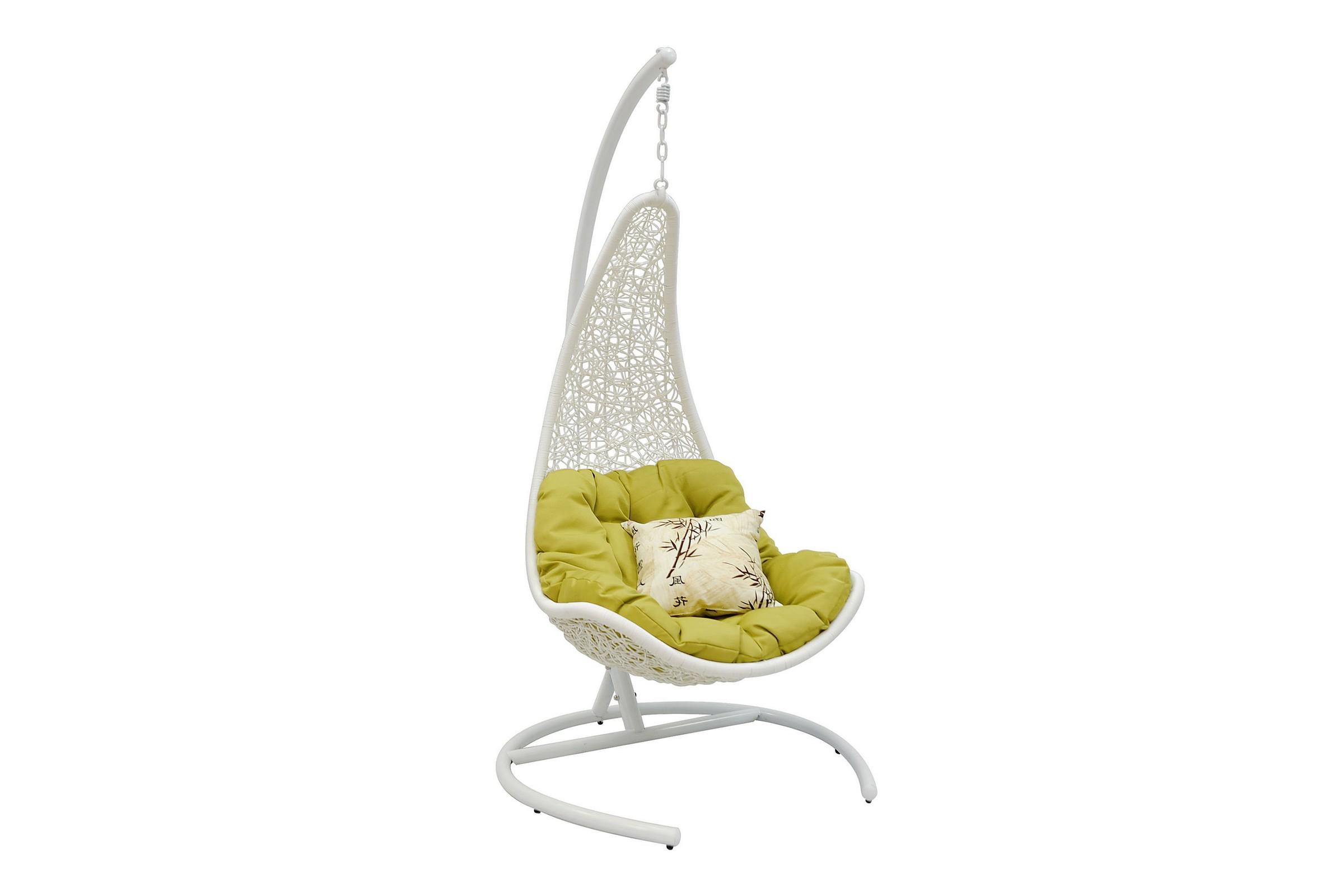 "FlyingRattan Кресло подвесное ""Wind White"""