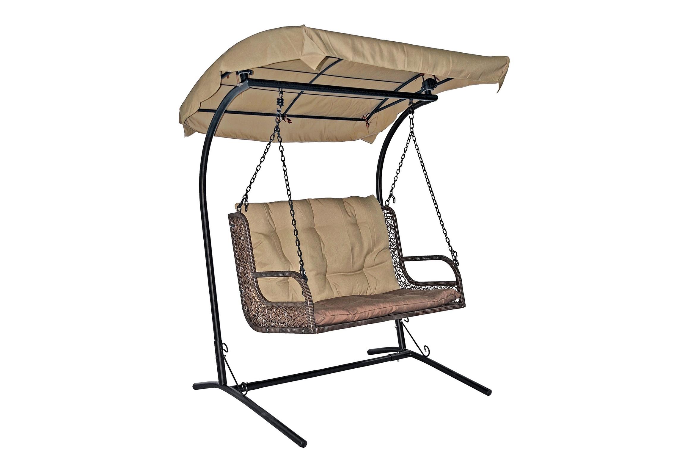 Кресло подвесное для двоих