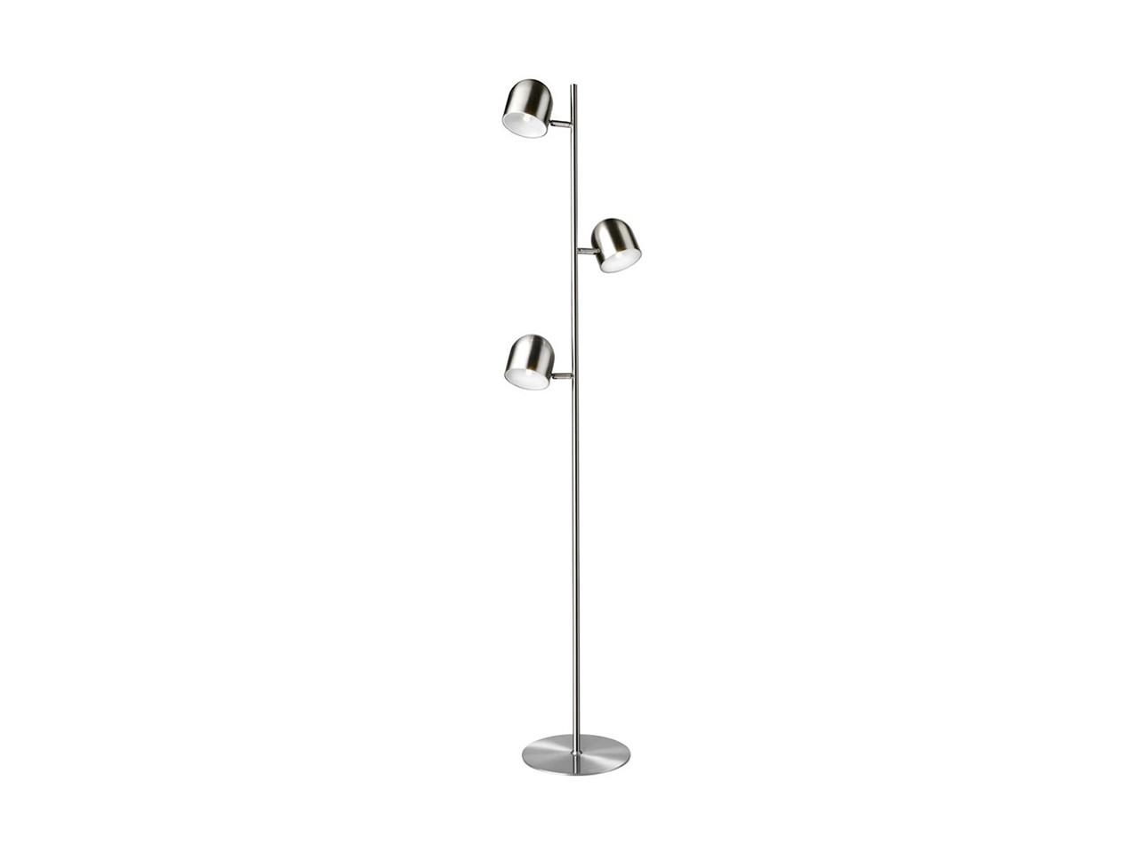Торшер EllaТоршеры<br>Вид цоколя: встроенные светодиоды&amp;amp;nbsp;&amp;lt;div&amp;gt;Мощность: 3W&amp;lt;/div&amp;gt;&amp;lt;div&amp;gt;Количество ламп: 3 шт&amp;lt;/div&amp;gt;<br><br>Material: Металл<br>Height см: 140<br>Diameter см: 9
