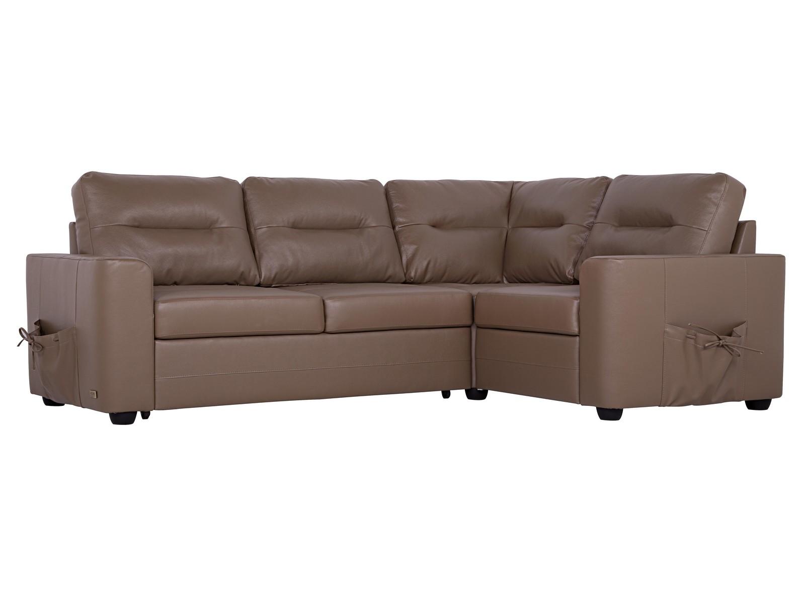 Угловой диван-кровать БеллиноКожаные диваны<br>&amp;lt;span style=&amp;quot;font-size: 14px;&amp;quot;&amp;gt;Вы думаете, что вы видели уже все? Только взгляните на &amp;quot;Беллино&amp;quot;. Минималистический дизайн, удобные боковые карманы, необычное расположение угловой части - стиль в чистом виде! Он станет ярким дополнением для любой комнаты, а раскладной механизм &amp;quot;дельфин&amp;quot; быстро превратит его в полноценную двуспальную кровать.&amp;lt;/span&amp;gt;&amp;lt;div style=&amp;quot;font-size: 14px;&amp;quot;&amp;gt;&amp;lt;br&amp;gt;&amp;lt;/div&amp;gt;&amp;lt;div style=&amp;quot;font-size: 14px;&amp;quot;&amp;gt;&amp;lt;span style=&amp;quot;font-size: 14px;&amp;quot;&amp;gt;Размер спального места: 199х137 см.&amp;lt;/span&amp;gt;&amp;lt;/div&amp;gt;<br><br>Material: Кожа<br>Width см: 235<br>Depth см: 168<br>Height см: 88