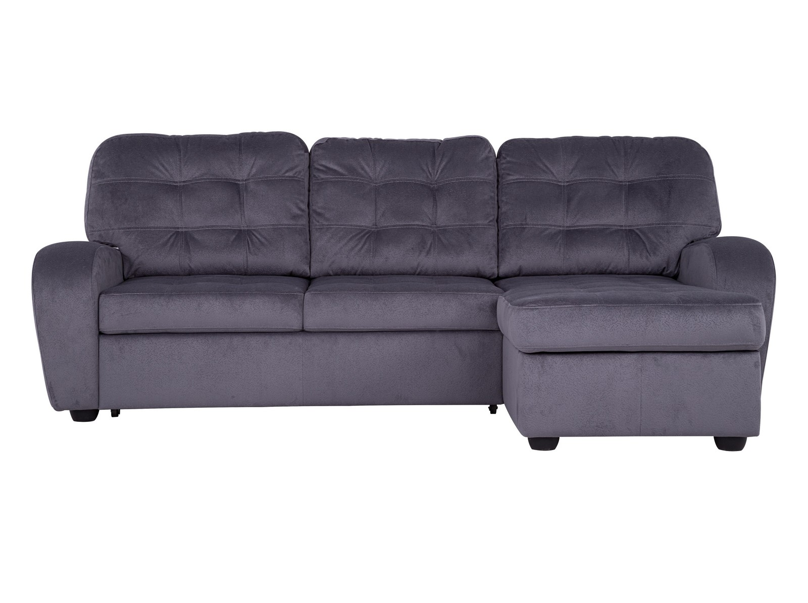 Угловой диван-кровать СиднейУгловые раскладные диваны<br>Компактный угловой диван создаст комфорт даже в небольшом помещении. «Сидней» сочетает в себе современный дизайн и тонкие классичесиие акценты. <br>Если Вы желаете использовать пространство комнаты максимально грамотно, диван «Сидней» — отличный выбор. <br>Эта модель специально спроектирована по многочисленным просьбам покупателей и повторяет дизайн популярного дивана &amp;quot;Монреаль&amp;quot;.Сборка требуется, все крепления входят в стоимость, диван оборудован раскладным механизмом&amp;lt;div&amp;gt;&amp;lt;br&amp;gt;&amp;lt;/div&amp;gt;&amp;lt;div&amp;gt;Материал обивки: флок&amp;lt;/div&amp;gt;&amp;lt;div&amp;gt;Размер спального места: 200х137 см&amp;lt;/div&amp;gt;<br><br>Material: Текстиль<br>Width см: 242<br>Depth см: 154<br>Height см: 94