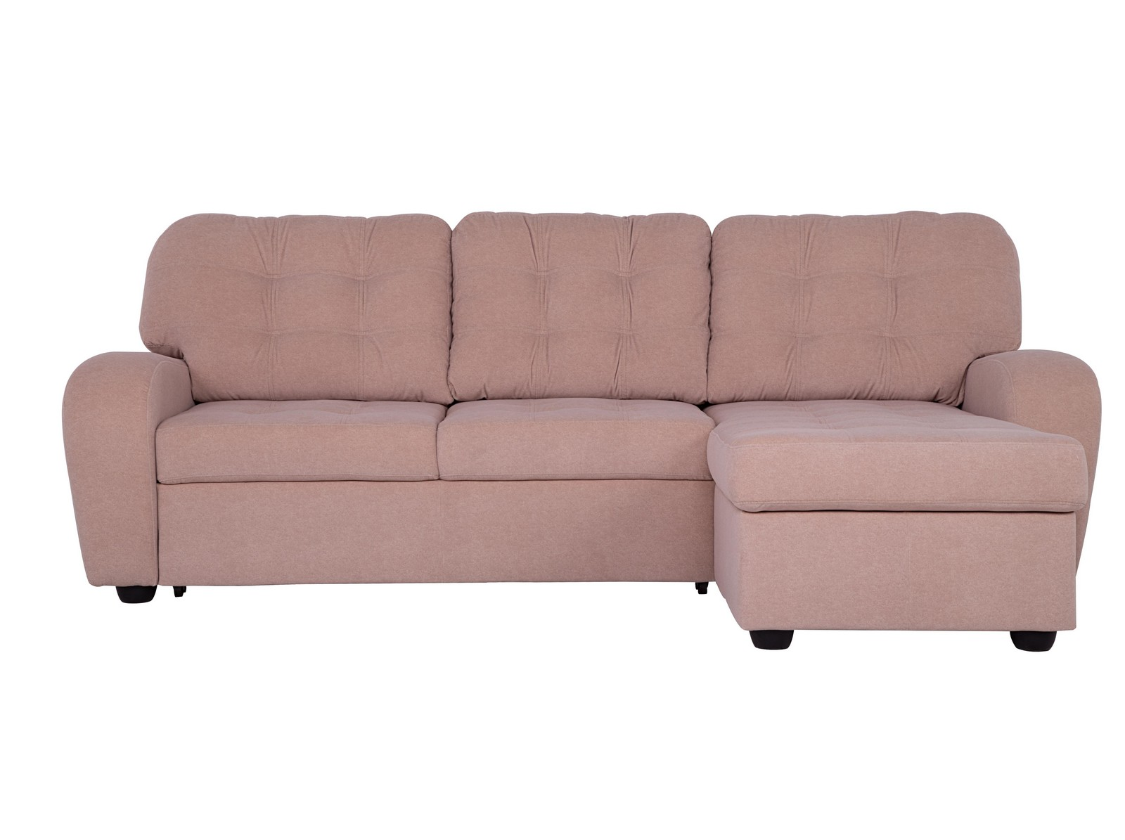 Угловой диван-кровать СиднейУгловые раскладные диваны<br>Компактный угловой диван создаст комфорт даже в небольшом помещении. «Сидней» сочетает в себе современный дизайн и тонкие классичесиие акценты. <br>Если Вы желаете использовать пространство комнаты максимально грамотно, диван «Сидней» — отличный выбор. <br>Эта модель специально спроектирована по многочисленным просьбам покупателей и повторяет дизайн популярного дивана &amp;quot;Монреаль&amp;quot;.Сборка требуется, все крепления входят в стоимость, диван оборудован раскладным механизмом&amp;lt;div&amp;gt;&amp;lt;br&amp;gt;&amp;lt;/div&amp;gt;&amp;lt;div&amp;gt;Материал обивки: флок&amp;lt;/div&amp;gt;&amp;lt;div&amp;gt;Размер спального места: 200х137 см&amp;lt;/div&amp;gt;<br><br>Material: Текстиль<br>Ширина см: 242<br>Высота см: 94<br>Глубина см: 154