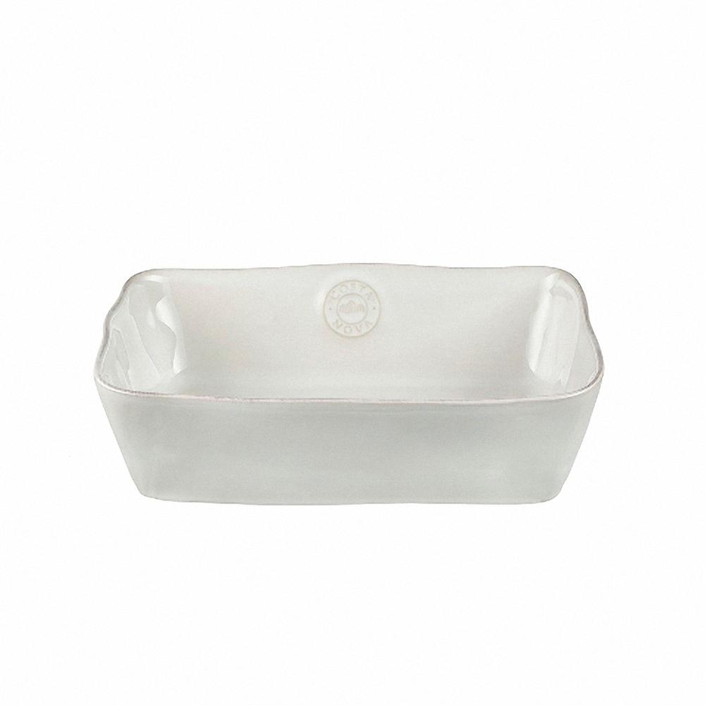 БлюдоДекоративные блюда<br>Costa Nova (Португалия) – керамическая посуда из самого сердца Португалии. Она максимально эстетична и функциональна. Керамическая посуда Costa Nova абсолютно устойчива к мытью, даже в посудомоечной машине, ее вполне можно использовать для замораживания продуктов и в микроволновой печи, при этом можно не бояться повредить эту великолепную глазурь и свежие краски. Такую посуду легко мыть, при ее очистке можно использовать металлические губки – и все это благодаря прочному глазурованному покрытию.&amp;amp;nbsp;<br><br>Material: Керамика<br>Width см: 25<br>Depth см: 18<br>Height см: 5