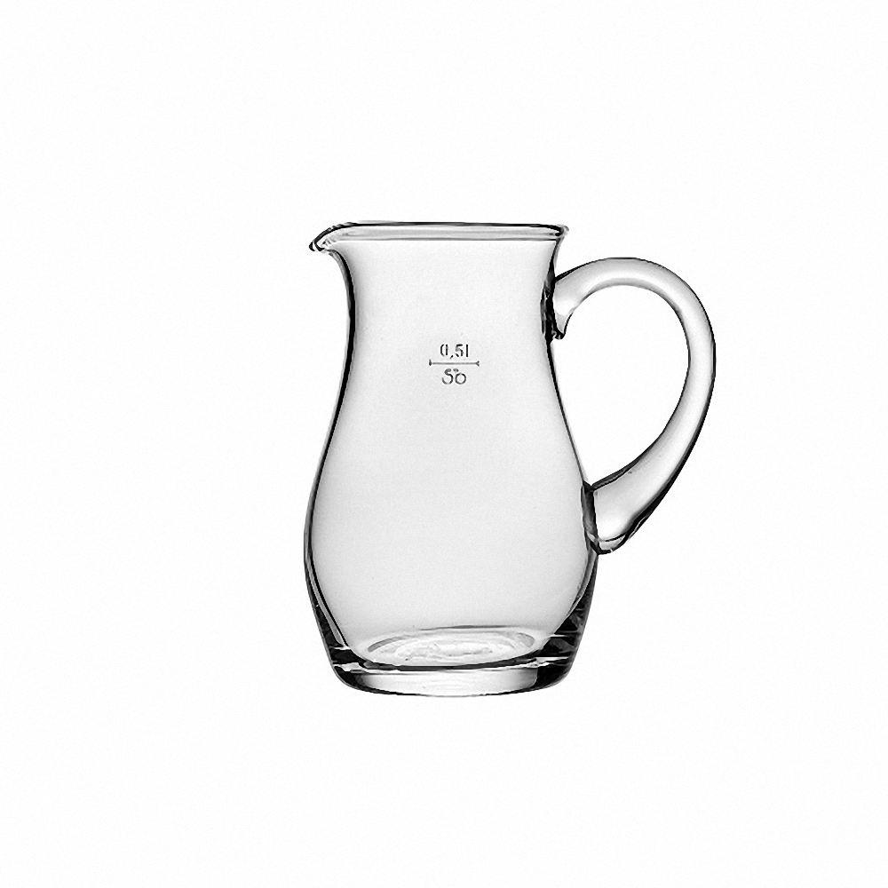 КувшинКувшины и графины<br>Компания Stolzle (Германия) основанная в 1805 году,  является одним из мировых лидеров по производству стеклянной посуды.&amp;lt;div&amp;gt;&amp;lt;span style=&amp;quot;line-height: 24.9999px;&amp;quot;&amp;gt;Объем 500 мл.&amp;lt;/span&amp;gt;&amp;lt;/div&amp;gt;<br><br>Material: Стекло<br>Depth см: None