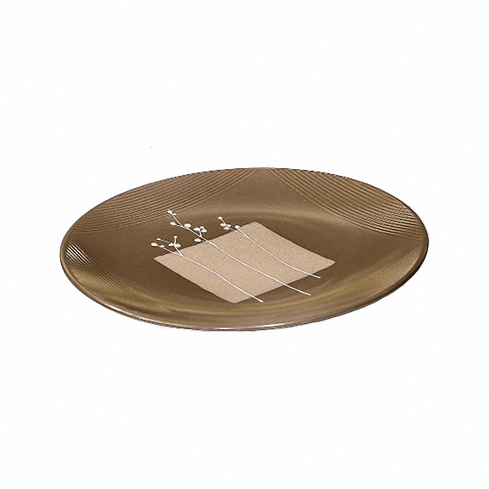 ТарелкаТарелки<br>MIKASA по праву считается одним из мировых лидеров по производству столовой посуды из фарфора и керамики. На протяжении более полувека категории качества и дизайна являются неотъемлемой частью бренда MIKASA.<br><br>Material: Керамика<br>Depth см: 1<br>Height см: None<br>Diameter см: 31