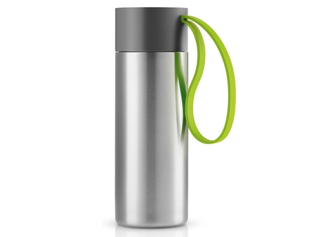 Термос To goТермосы<br>Термос можно брать с собой куда угодно. Крышка легко открывается и закрывается даже на ходу благодаря функциональному клапану, с которым легко справиться одной рукой. Наполните термос To Go кофе или другим напитком - и двойные герметичные стенки надёжно сохранят напиток горячим или холодным. Практичный силиконовый ремешок поможет взять термос с собой и всегда иметь возможность выпить горячего или холодного напитка.<br>Сделан из стали, пластика и силикона. Можно мыть в посудомоечной машине.&amp;amp;nbsp;&amp;lt;div&amp;gt;&amp;lt;br&amp;gt;&amp;lt;/div&amp;gt;&amp;lt;div&amp;gt;&amp;lt;br&amp;gt;&amp;lt;/div&amp;gt;&amp;lt;div&amp;gt;Объём 350 мл.&amp;amp;nbsp;&amp;lt;/div&amp;gt;<br><br>Material: Сталь<br>Width см: None<br>Height см: 20,8<br>Diameter см: 7,7