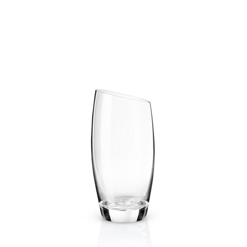 СтаканСтаканы<br>Бокалы от Eva Solo изготавливаются вручную и универсален почти для всех напитков. Дизайн бокала имеет скошенный край, что смотрится очень стильно. Элегантный и простой, подойдёт на любой кухне. Сочетается с линией бокалов для других напитков.&amp;lt;div&amp;gt;&amp;lt;br&amp;gt;&amp;lt;/div&amp;gt;&amp;lt;div&amp;gt;Объем: 210 мл.&amp;lt;/div&amp;gt;<br><br>Material: Стекло<br>Высота см: 12