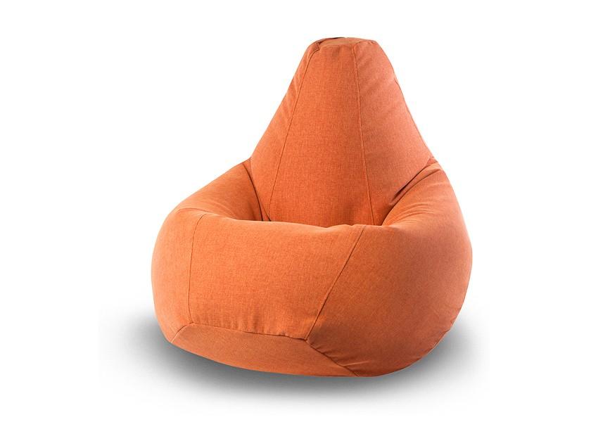 Кресло-мешок Vella Orange XXLБесформенные пуфы<br>&amp;lt;div style=&amp;quot;font-size: 14px;&amp;quot;&amp;gt;Съемный чехол: Да (на молнии);&amp;amp;nbsp;&amp;lt;/div&amp;gt;&amp;lt;div style=&amp;quot;font-size: 14px;&amp;quot;&amp;gt;Наполнитель: пенополистирол (гранула 2 мм).&amp;lt;/div&amp;gt;<br><br>Material: Текстиль<br>Ширина см: 100.0<br>Высота см: 150<br>Глубина см: 100.0