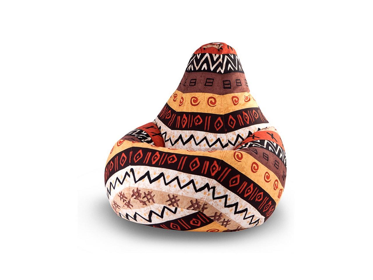 Кресло-мешок Morocco XLБесформенные пуфы<br>&amp;lt;div&amp;gt;Съемный чехол: Да (на молнии);&amp;lt;/div&amp;gt;&amp;lt;div&amp;gt;Наполнитель: пенополистирол (гранула 2 мм).&amp;lt;/div&amp;gt;<br><br>Material: Текстиль<br>Height см: 135<br>Diameter см: 90