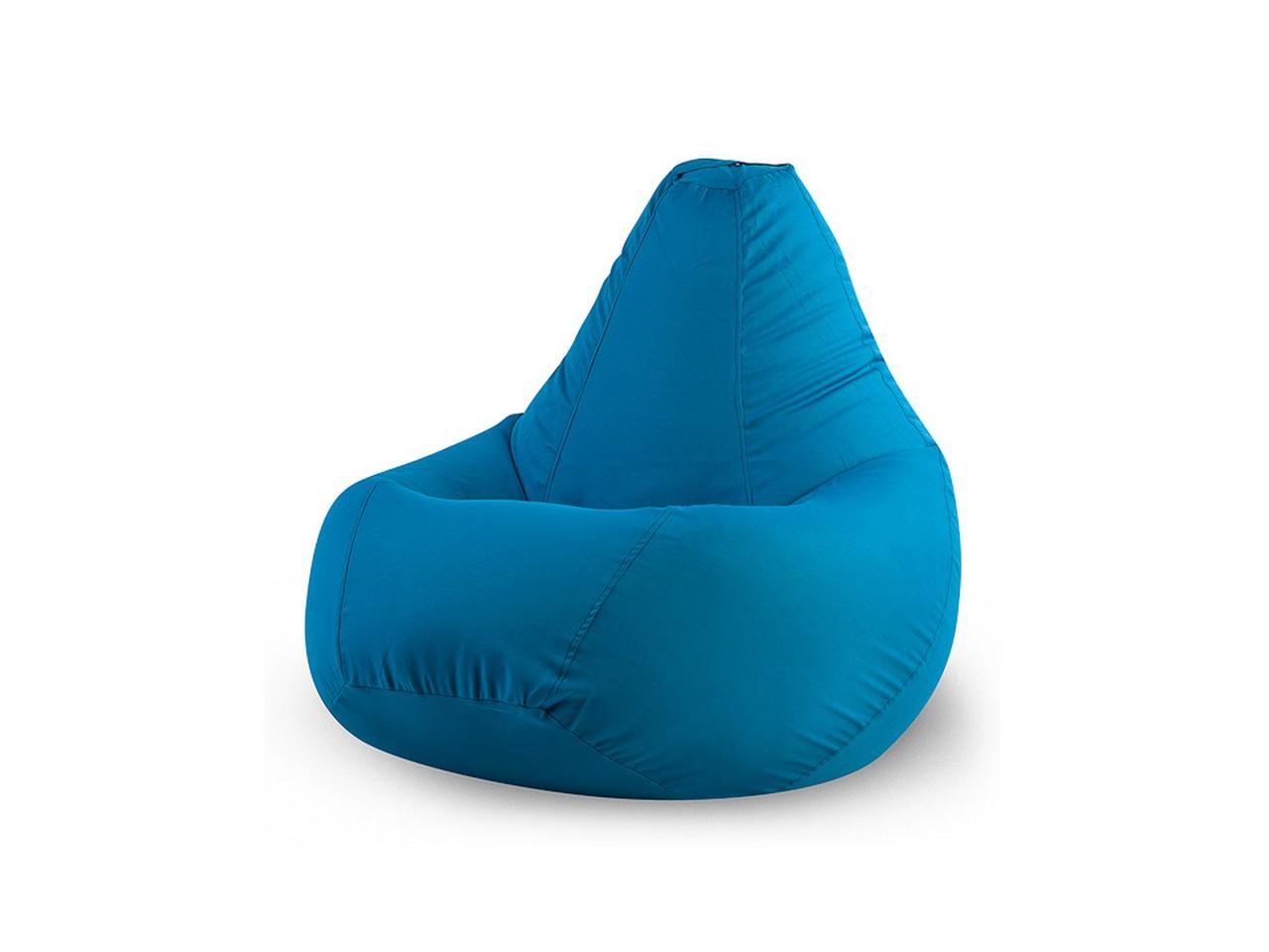 Кресло-мешок Pesko Blue XLБесформенные пуфы<br>&amp;lt;div&amp;gt;Съемный чехол: Да (на молнии);&amp;lt;/div&amp;gt;&amp;lt;div&amp;gt;Наполнитель: пенополистирол (гранула 2 мм).&amp;lt;/div&amp;gt;<br><br>Material: Текстиль<br>Ширина см: 90.0<br>Высота см: 135<br>Глубина см: 90.0