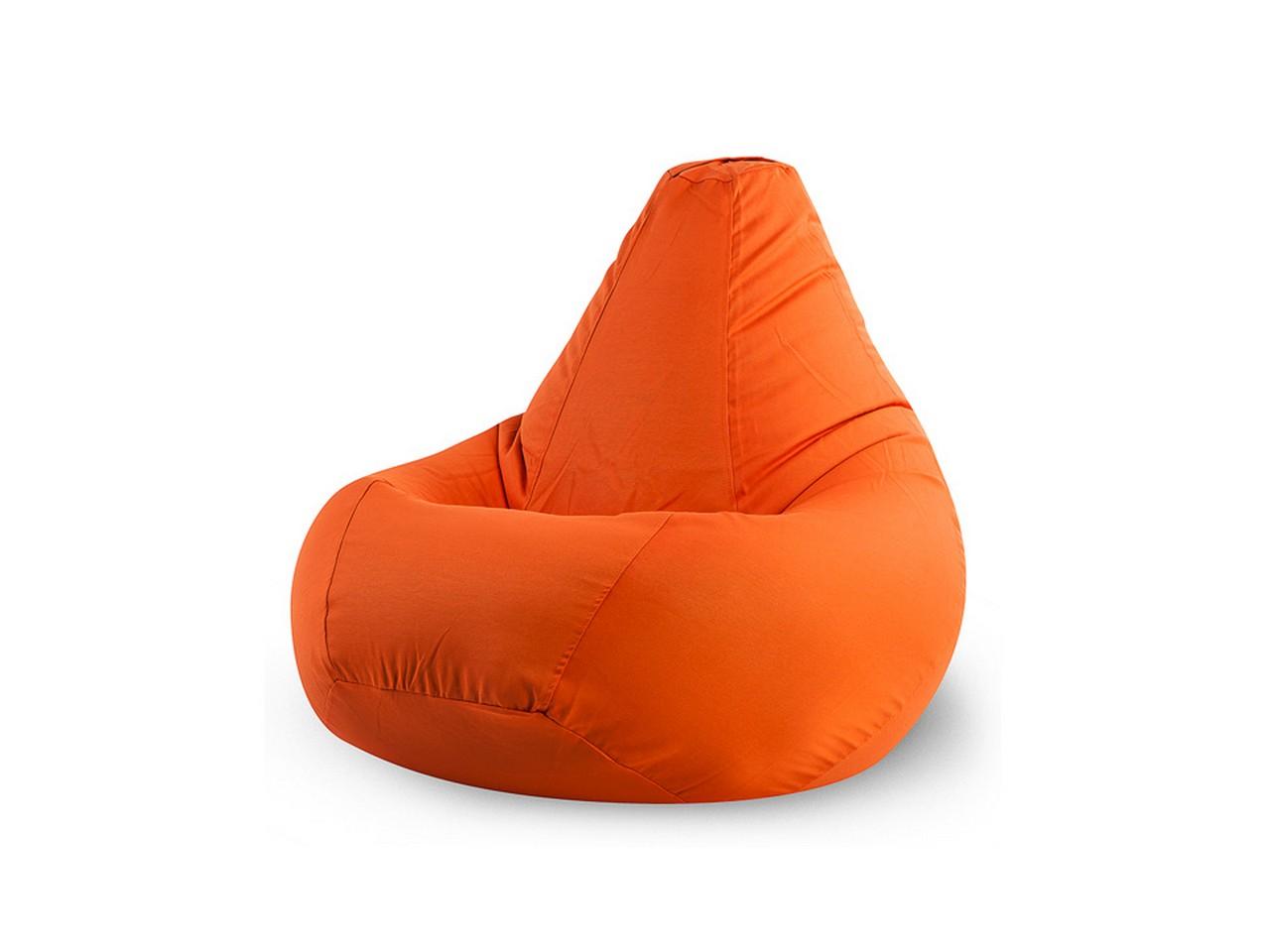 Кресло-мешок Pesko Orange XLБесформенные пуфы<br>&amp;lt;div&amp;gt;Съемный чехол: Да (на молнии);&amp;lt;/div&amp;gt;&amp;lt;div&amp;gt;Наполнитель: пенополистирол (гранула 2 мм).&amp;lt;/div&amp;gt;<br><br>Material: Текстиль<br>Length см: None<br>Height см: 135<br>Diameter см: 90
