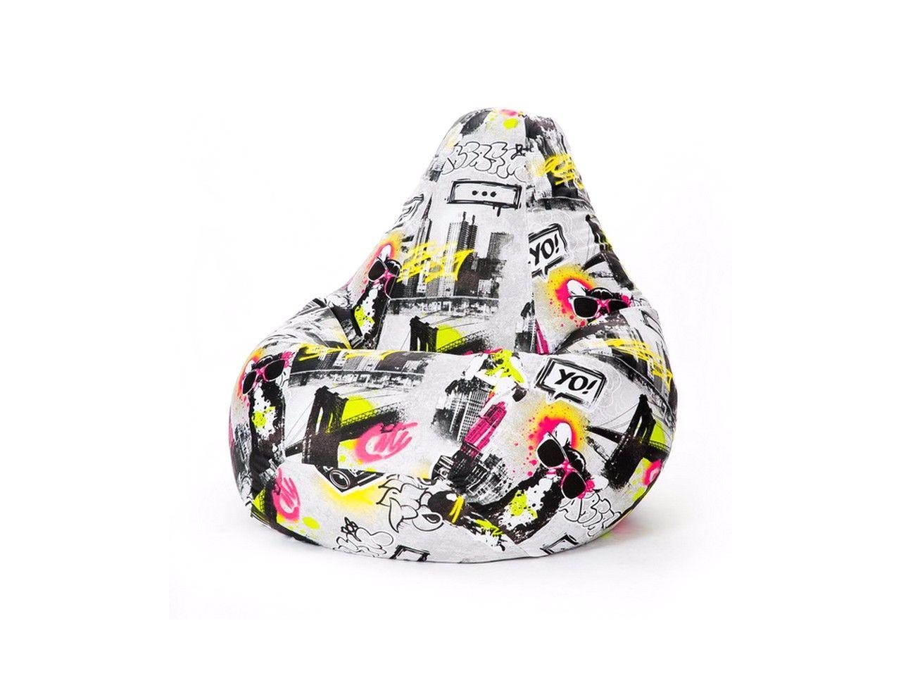 "Кресло-мешок ""Dogs Art XL"""