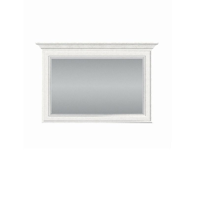 Зеркало TIFFANYНастенные зеркала<br>&amp;lt;div&amp;gt;Цвет: вудлайн кремовый.&amp;amp;nbsp;&amp;lt;/div&amp;gt;&amp;lt;div&amp;gt;Материал корпуса: ДСП ламинированная, толщина- 16 мм.&amp;amp;nbsp;&amp;lt;/div&amp;gt;&amp;lt;div&amp;gt;Материал фасада : рамочный (планки МДФ ламинированная, патинированная +филенка ЛДСП толщина 8 мм)&amp;lt;/div&amp;gt;&amp;lt;div&amp;gt;Тип облицовки: ПВХ 0,5мм<br>&amp;lt;/div&amp;gt;<br><br>Material: ДСП<br>Width см: 104,6<br>Depth см: 6,7<br>Height см: 71,5