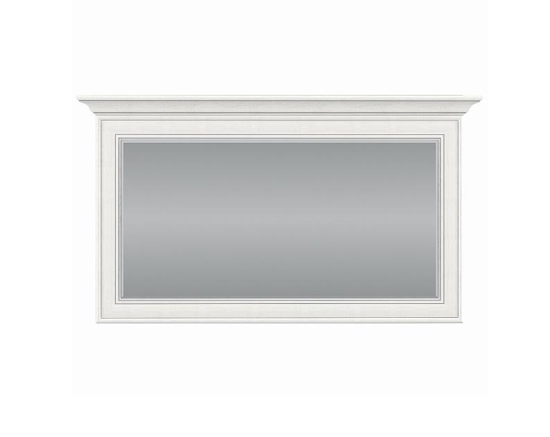 Зеркало TIFFANYНастенные зеркала<br>&amp;lt;div&amp;gt;Цвет: вудлайн кремовый.&amp;amp;nbsp;&amp;lt;div&amp;gt;Материал корпуса: ДСП ламинированная, толщина- 16 мм.&amp;amp;nbsp;&amp;lt;/div&amp;gt;&amp;lt;div&amp;gt;Материал фасада : рамочный (планки МДФ ламинированная, патинированная +филенка ЛДСП толщина 8 мм)&amp;lt;/div&amp;gt;&amp;lt;div&amp;gt;Тип облицовки: ПВХ 0,5мм<br>&amp;lt;/div&amp;gt;&amp;lt;/div&amp;gt;<br><br>Material: ДСП<br>Ширина см: 125<br>Высота см: 71<br>Глубина см: 6