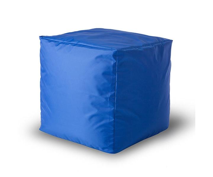 Пуфик для ног Blue OxfordФорменные пуфы<br>Съемный чехол: Да (на молнии)&amp;amp;nbsp;&amp;lt;div&amp;gt;Наполнитель: пенополистирол (гранула 2 мм)&amp;lt;/div&amp;gt;<br><br>Material: Текстиль<br>Width см: 45<br>Depth см: 45<br>Height см: 45