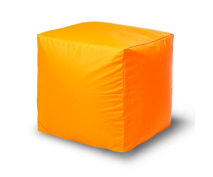 Пуфик для ног Orange OxfordФорменные пуфы<br>Съемный чехол: Да (на молнии)&amp;amp;nbsp;&amp;lt;div&amp;gt;Наполнитель: пенополистирол (гранула 2 мм)&amp;lt;/div&amp;gt;<br><br>Material: Текстиль<br>Width см: 45<br>Depth см: 45<br>Height см: 45